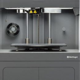 Imprimante Markforged Mark X Series 1