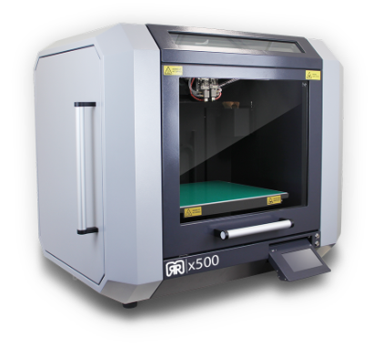 Imprimante Germanreprap X500