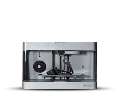 Markforged desktop series